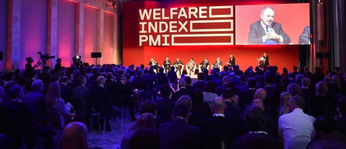 Welfare il welfare aziendale conviene all impresa e fa for Effebi arredamenti
